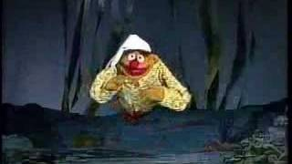 Sesame Street: I Don't Want to Live on the Moon