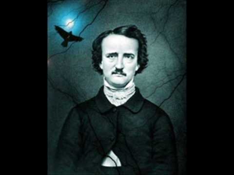 what influenced edgar allan poes writing Edgar allan poe's spooky raven enters the narrator's house, perches on a  as  poe was writing the poem, his wife was deathly ill  poe was  inspired by grip, the raven from charles dickens's barnaby rudge.