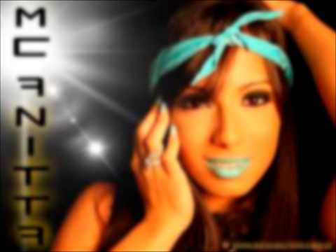 Mc Anitta - Não Para - 2013