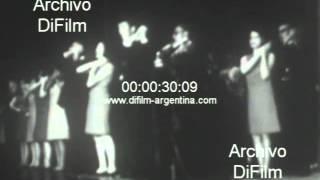 DiFilm - Concert the Beatles in Memphis 1966