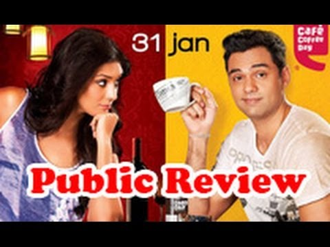 One By Two Public Review | Hindi Movie | Abhay Deol, Preeti Desai, Rati Agnihotri, Geetika Tyagi