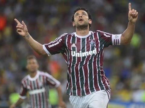 Fluminense RJ 1-1 Vasco da Gama