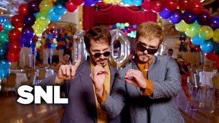 SNL Digital Short: The 100th Digital Short - SNL