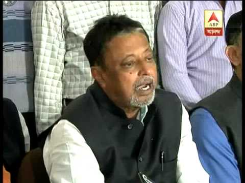 TMC leader Mukul Roy says, civic polls was peaceful