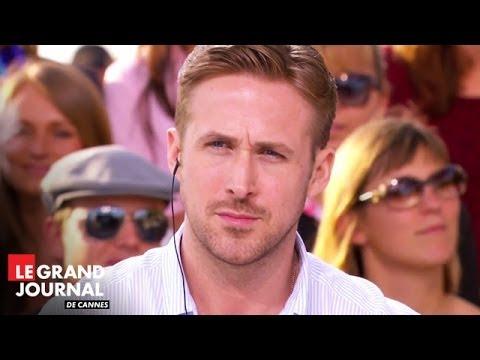 Ryan Gosling et l'équipe du film