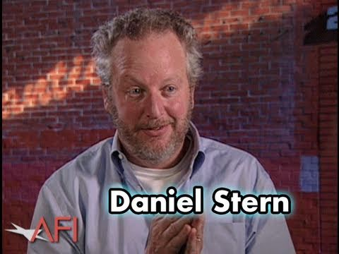 Daniel Stern On ANNIE HALL