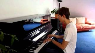 Richard Marx Right Here Waiting For You (Piano Cover