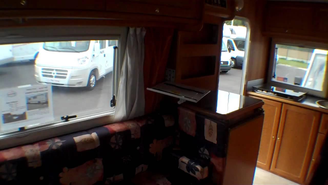 Ypo Camp Camping Car Seclin