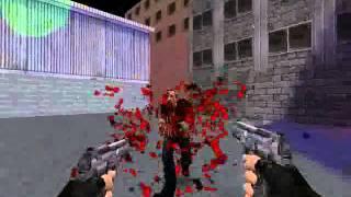 Counter Strike 1.6 Zombie Plague Loquendo