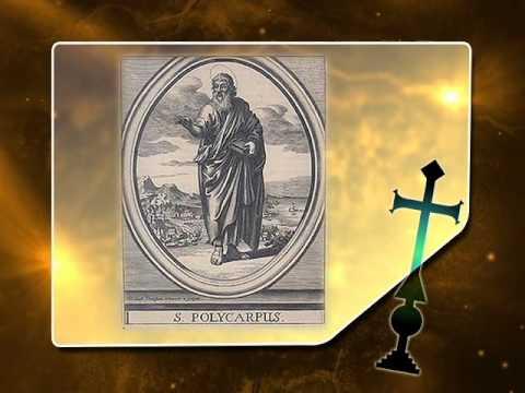 الحلقة (8) الرسالة لكنيسة سميرنا