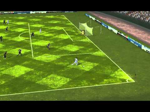 FIFA 14 Android - Mario fut club VS Inter