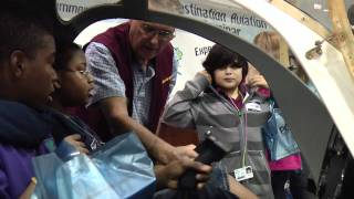 WE3 Expo 2011 Highlights