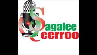 Raadiyoo Sagalee Qeerroo Bilisummaa Oromoo – Qophii Amajjii 5, 2014