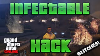 GTA V ONLINE 1.12 HACK INFECTABLE SIN PS3 PIRATEADA GRAND