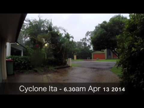 Cyclone Ita   #1