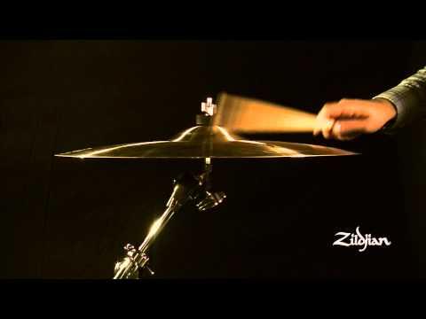 """Zildjian Avedis 18"""" Thin Crash Cymbal"""