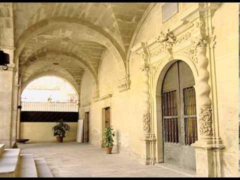 ALICANTE - Concatedral de San Nicolás