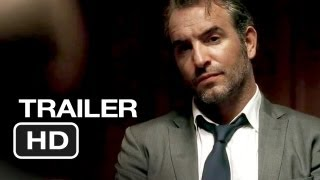 Möbius Official Trailer #1 (2013) Jean Dujardin, Tim