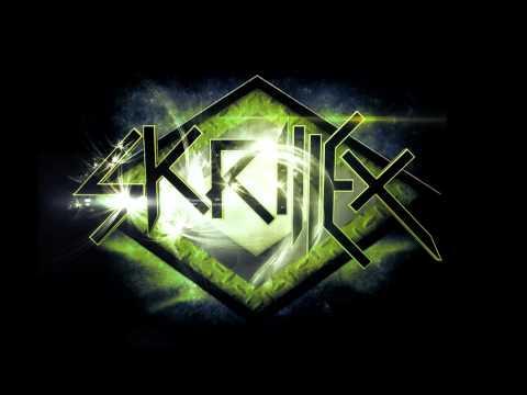 La Roux-Bulletproof (Skrillex remix) -only demo