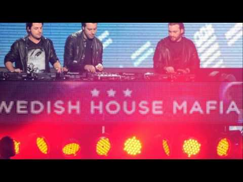 Swedish House Mafia feat. John Martin - Don't You Worry Child (HQ)