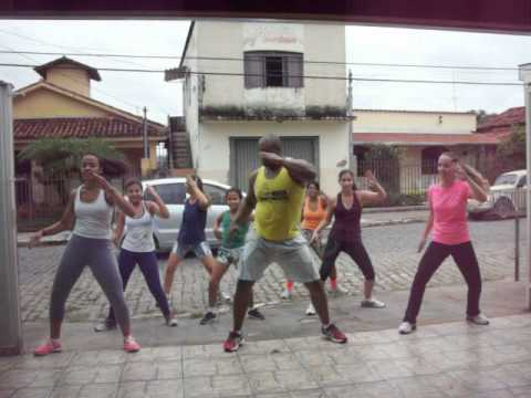 Dança do Patinho (Quadradinho) - Grupo de Dança RITMUS