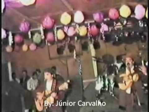 Pagode em Brasília ( Ronaldo Viola e João Carvalho )