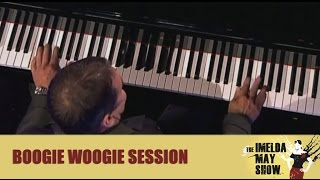 """Jools Holland & Imelda May """"Boogie Woogie Session"""" The"""