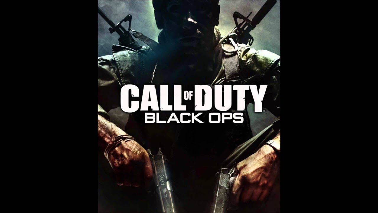 Call of duty black ops drawing youtube