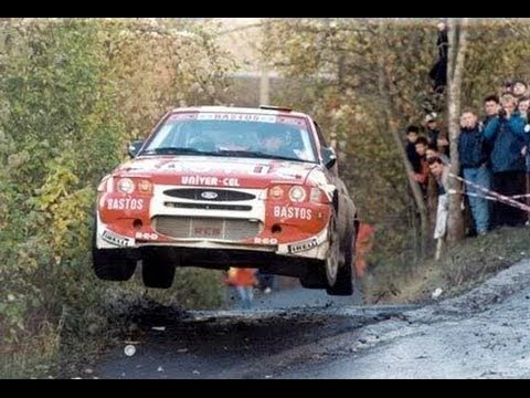[Video.43] Rallye du Condroz Huy 1997 (Belgium)