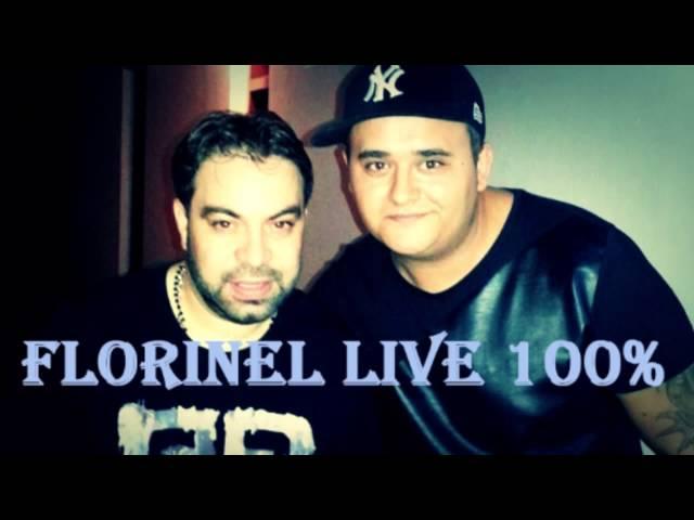 FLORINEL -  STRIGA CU MINE TE IUBESC -  LIVE 100%