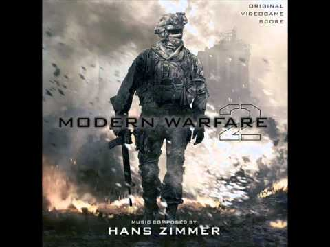 Call Of Duty MW2 SoundTrack - Spec Ops Theme
