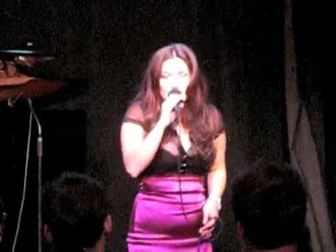 Shoshana Bean - Medley of Show Songs