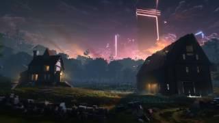 Somerville - Teaser Trailer