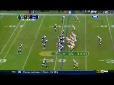 NEW lHQl Future Hall of Famer - Packers QB Aaron Rodgers Career Highlights 2008-2014