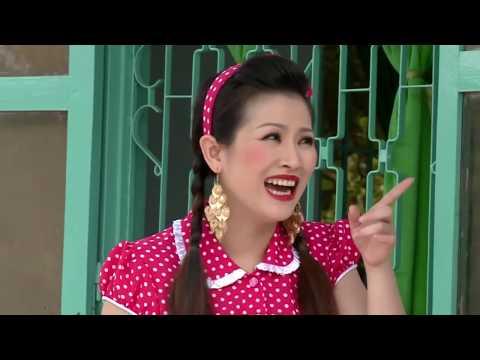 Hài Em Của Ngày Hôm Qua 2014 [Trường Giang, Kiều Linh, Quốc Thuận]