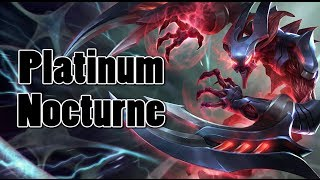 League of Legends (Feral Flare) Platinum Nocturne 2