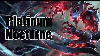 League of Legends (Feral Flare) Platinum Nocturne 2