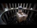 $4 million restoration of Jesus tomb complete