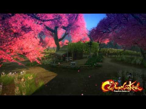 11 Tầm Phương Hoài Cổ - Nhạc nền Cửu Âm Chân Kinh