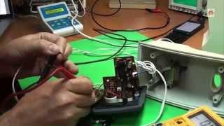 Reparación de altavoces de PC