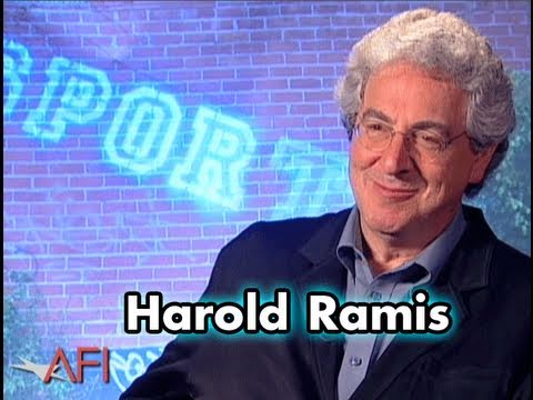 Harold Ramis On The Gopher In CADDYSHACK