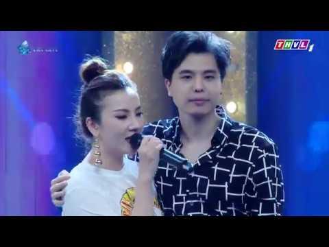 Trịnh Thăng Bình quên lời khi song ca với người yêu cũ Yến Nhi