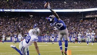 Greatest Plays That Will Never Be Forgotten |NFL