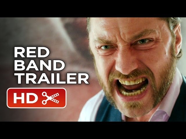Dom Hemingway Official Red Band Trailer #1 (2014) - Jude Law Movie HD