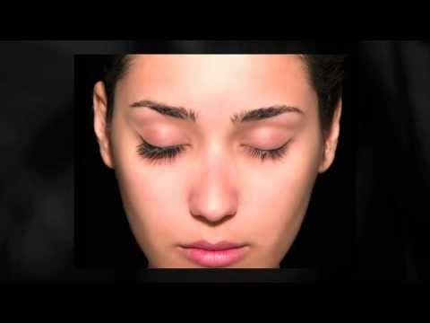 kreashenz eyelash extensions — kreashenz salon + spa