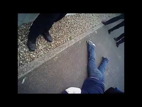 Body worn video: Firearms training