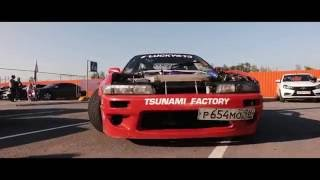Lucky'S S13 At Free Drift Ride 3.0