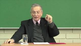 La tolerancia en la democracia (Henry Pease) [PUCP]