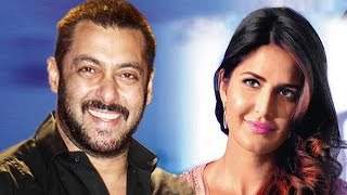 OMG! Salman Khan To PRODUCE Film For Katrina Kaif
