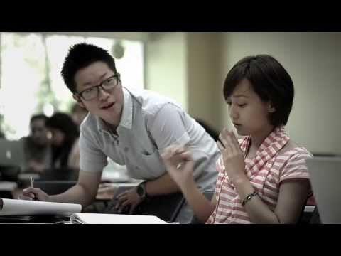 Thammasat University Promotional Video (by OIA)